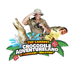 Crocodile Adventureland Entrance