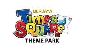 Berjaya Times Square Theme Park Entrance Ticket