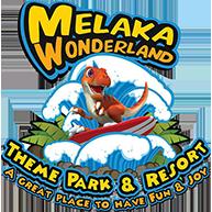 Melaka Wonderland Entrance Ticket (Weekday)