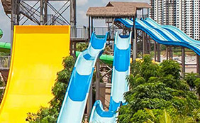 Austin Height Water Park