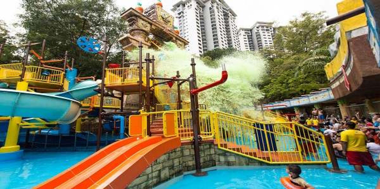 515f80c9858e7 Sunway Lagoon Theme Park Online Ticket - Best Deal @ Goticket.my